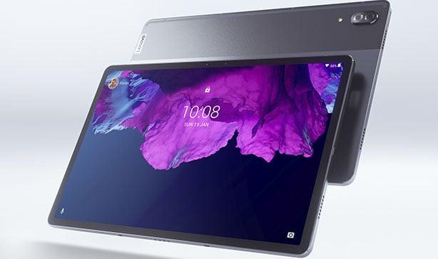 Lenovo's Tab P11 Pro undercuts the iPad Pro by $300 11