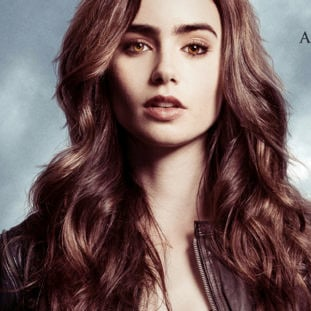 Lily Collins 21