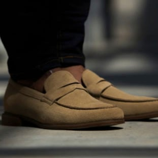 Gucci loafers 28