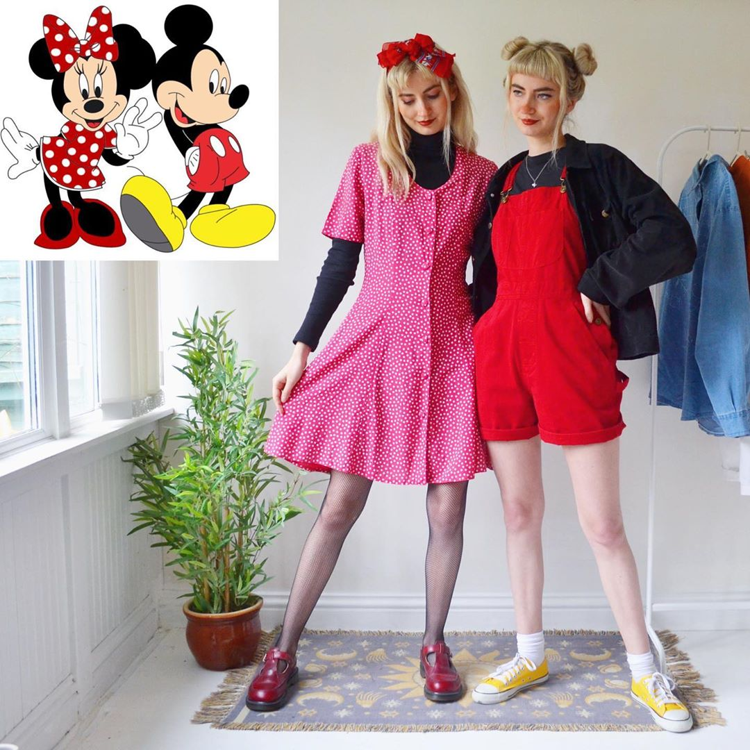 How Disney Princesses and other fictional characters would dress in real life 15