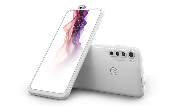 The Motorola One Fusion+ is now available in the U.S. 20