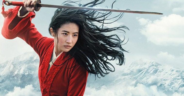 Mulan will stream on Disney+ in September for an extra fee of $30 16