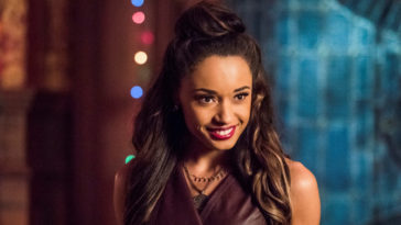 Legends of Tomorrow star Olivia Swann will return as Astra in season 6 15
