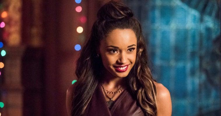 Legends of Tomorrow star Olivia Swann will return as Astra in season 6 13