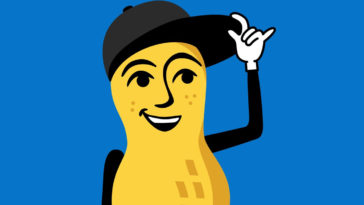 Block Mr. Peanut trends on Twitter after Baby Nut announces he's now 21 13