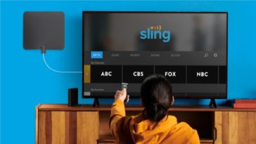 SLING TV now offers free local channels 15