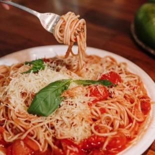 Spaghetti With Sprite 22