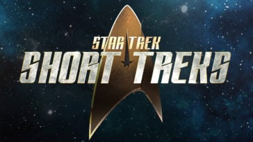Star Trek's Alex Kurtzman wants to make a Short Treks musical episode 15