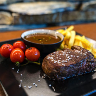 Steak 18
