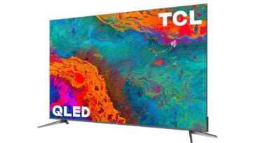 TCL reveals pricing for their 2020 5 and 6-Series Roku TV models and it's a bargain 14
