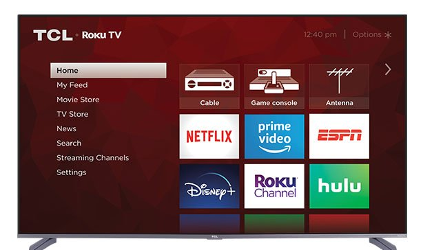 TCL reveals pricing for their 2020 5 and 6-Series Roku TV models and it's a bargain 21