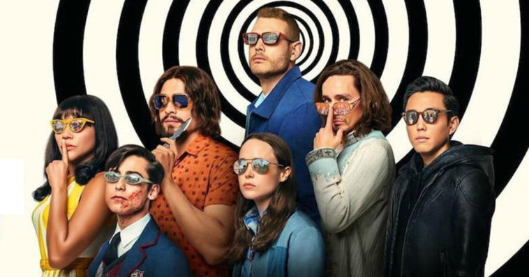 Has The Umbrella Academy been cancelled or renewed for season 3? 20