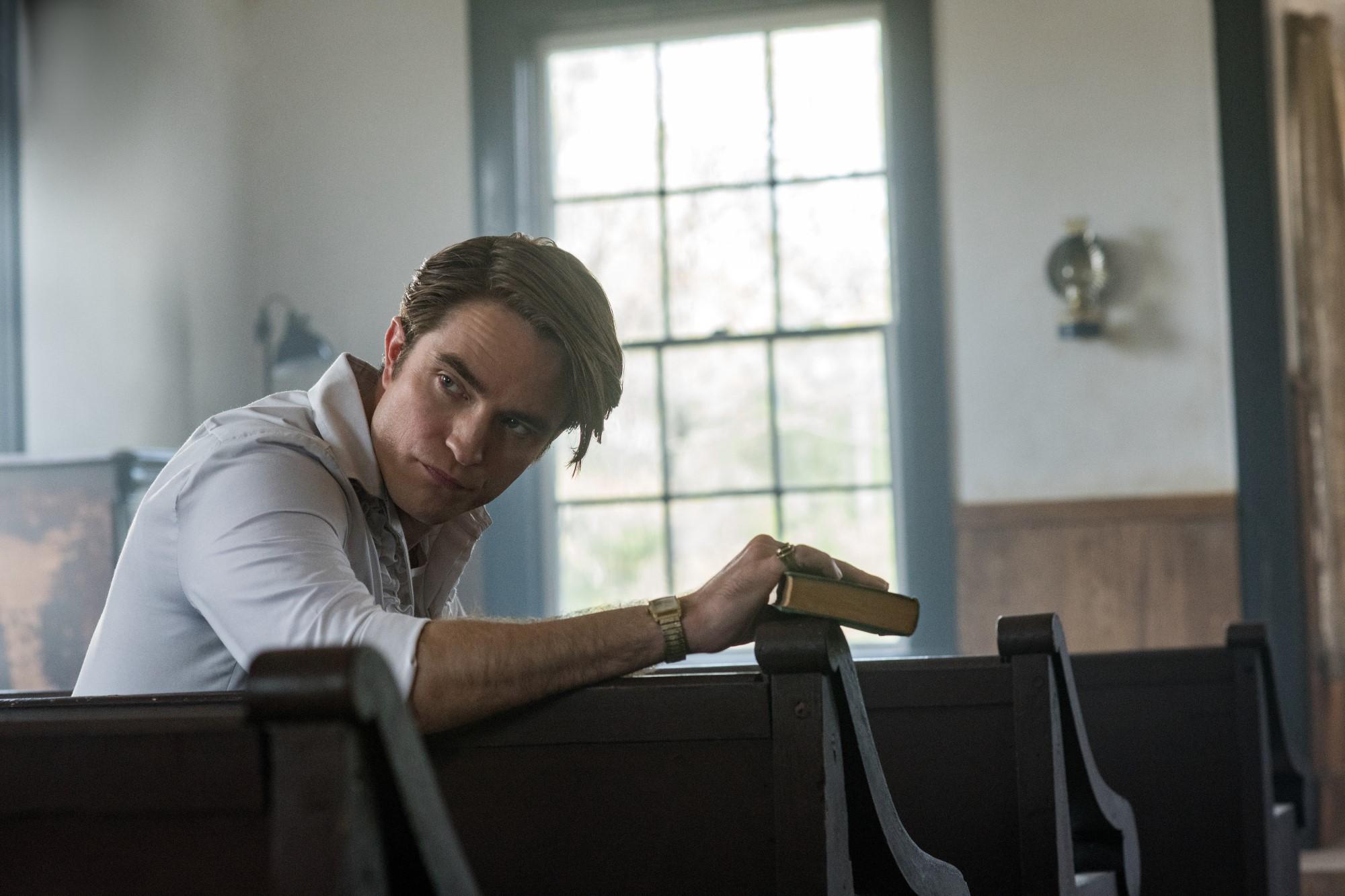 Netflix September slate: Tom Holland's The Devil All the Time, Millie Bobby Brown's Enola Holmes, & more 15