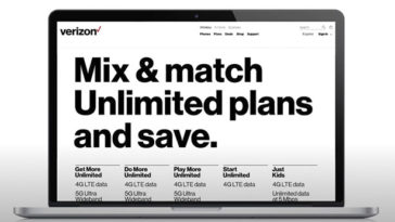 Get free Disney+, Hulu, and ESPN+ with Verizon's new Mix & Match Unlimited plans 15