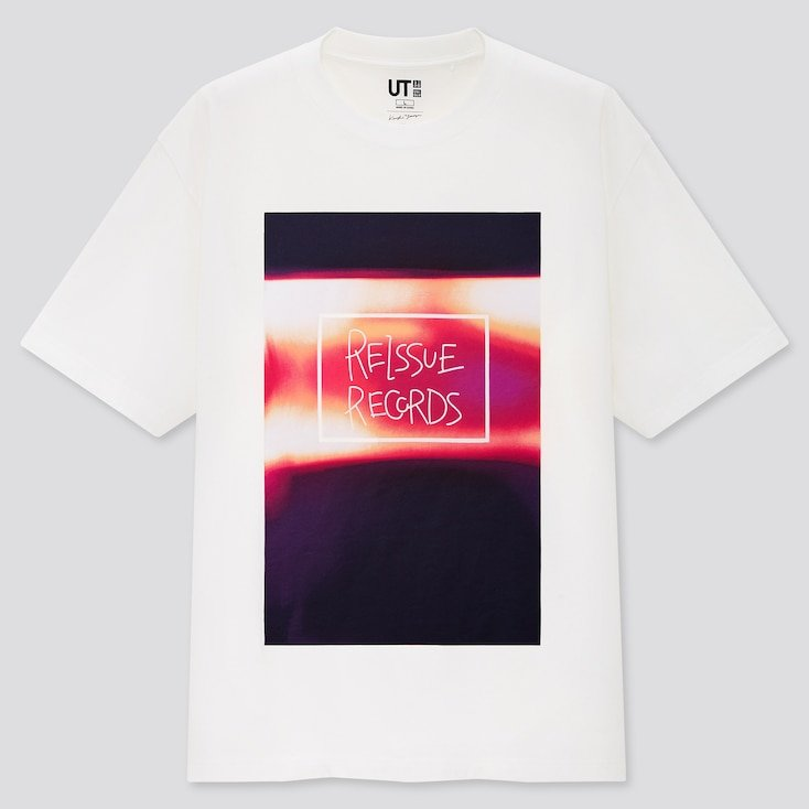 Uniqlo UT x Kenshi Yonezu collection features offbeat sketches by the J-pop star 17