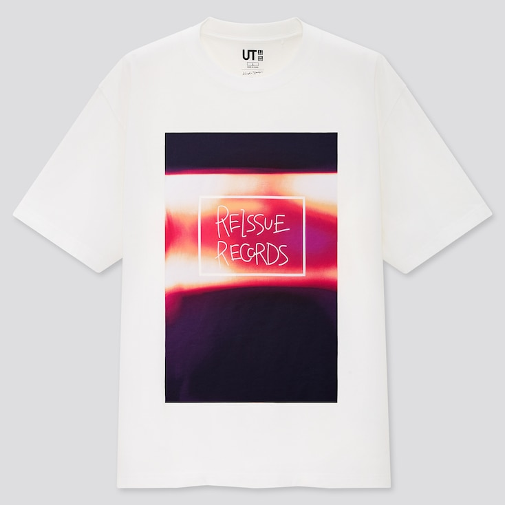 Uniqlo UT x Kenshi Yonezu collection features offbeat sketches by the J-pop star 18