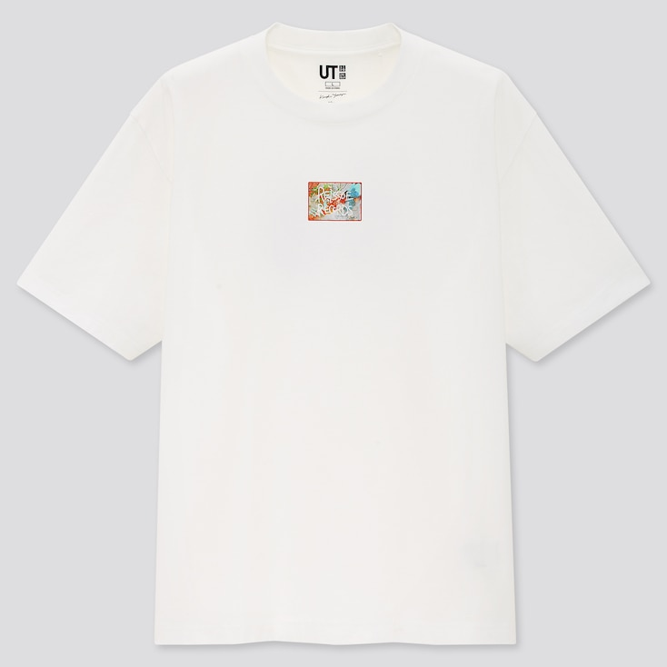 Uniqlo UT x Kenshi Yonezu collection features offbeat sketches by the J-pop star 16