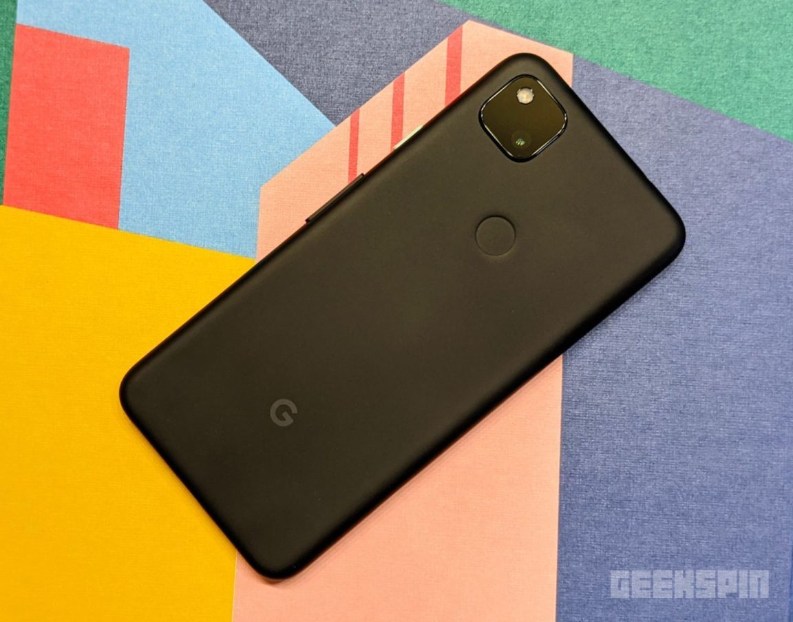 Pixel 4A review - Forget the iPhone SE, get the Pixel 4A 13