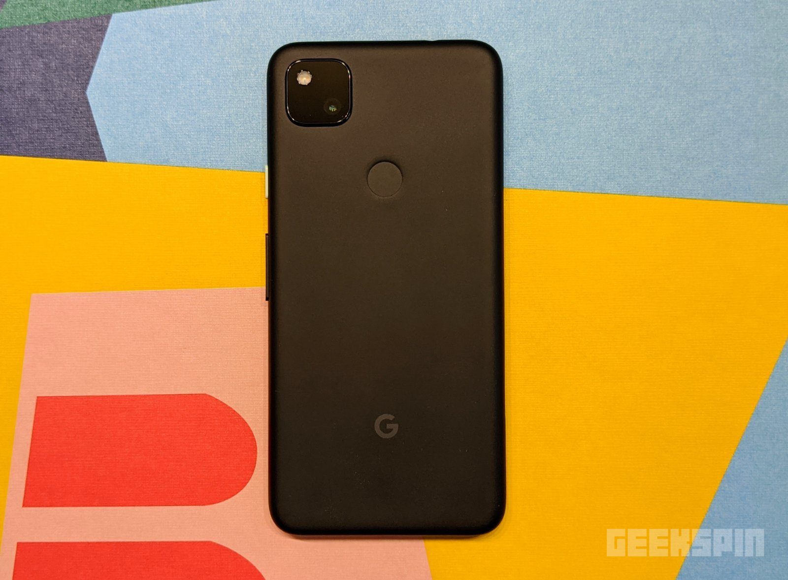 Pixel 4A review - Forget the iPhone SE, get the Pixel 4A 15