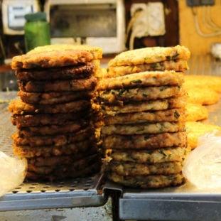 Potato Pancakes 14
