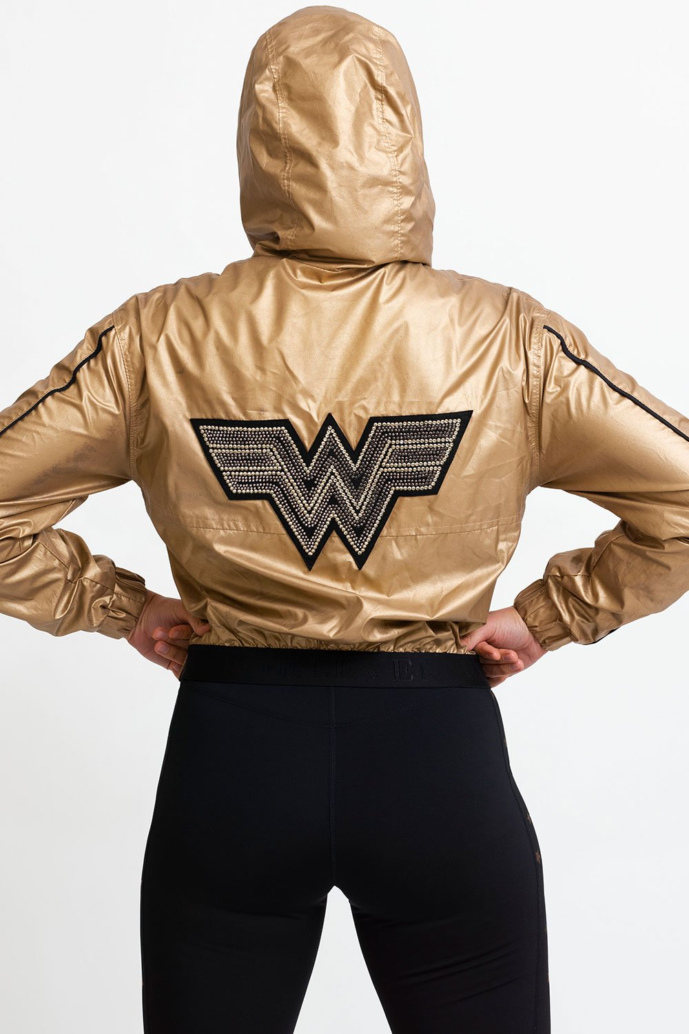 DC FanDome Store offers merch based on Wonder Woman, Black DC superheroes, & more 21