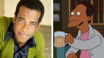 The Simpsons reveals the new voice actor for Carl Carlson ahead of its season 32 premiere 26