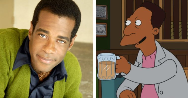 The Simpsons reveals the new voice actor for Carl Carlson ahead of its season 32 premiere 11