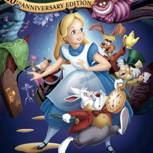 Alice in Wonderland 51