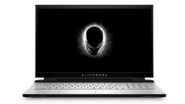 Alienware debuts laptops with 360Hz refresh rates 15