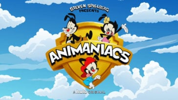 Hulu drops the first Animaniacs revival teaser to celebrate the show's anniversary 14