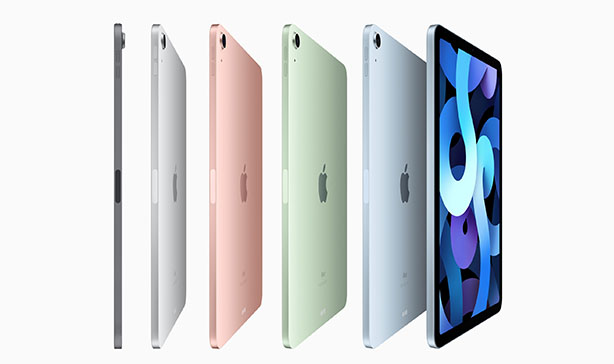 Apple's new iPad Air is a better value than the iPad Pro 14