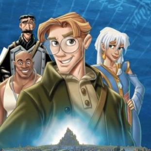 Atlantis 71