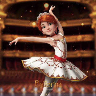 Ballerina 118