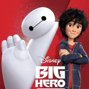 Big Hero 6 36