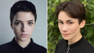 Star Trek's first-ever non-binary and trans characters will debut in Discovery season 3 12