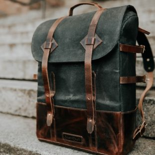 Bucket Backpack 59
