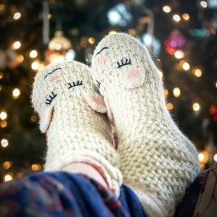 Cute Bunny Socks 54