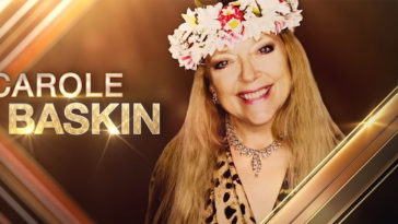 Tiger King's Carole Baskin is competing on Dancing with the Stars season 29 16