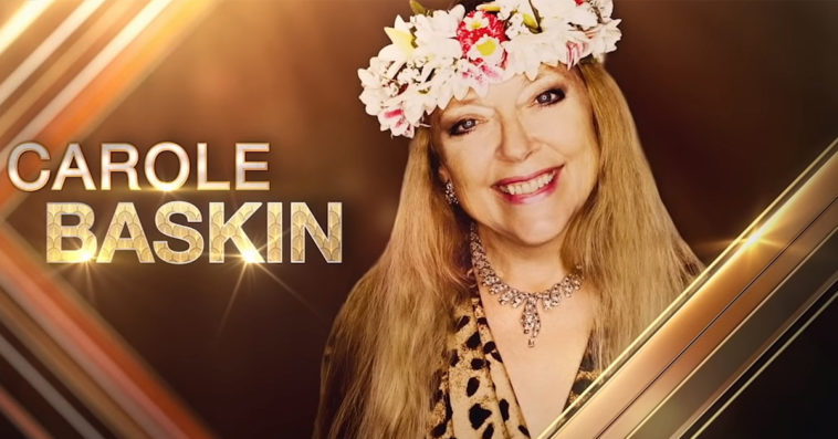 Tiger King's Carole Baskin is competing on Dancing with the Stars season 29 13