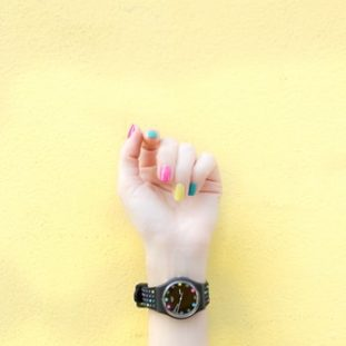 Color Pop Nails 63