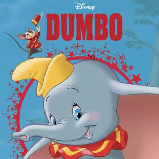 Dumbo 127