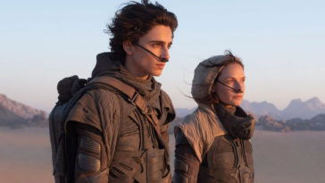 Dune trailer has a nod to the scrapped Jodorowsky film adaptation 10