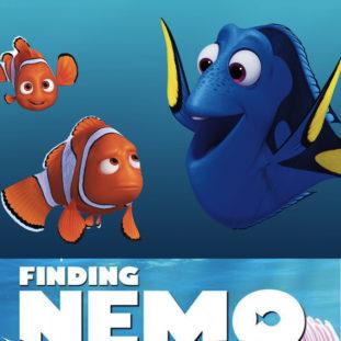 Finding Nemo 52
