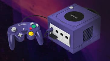 Leak shows plans for a portable GameCube console 13