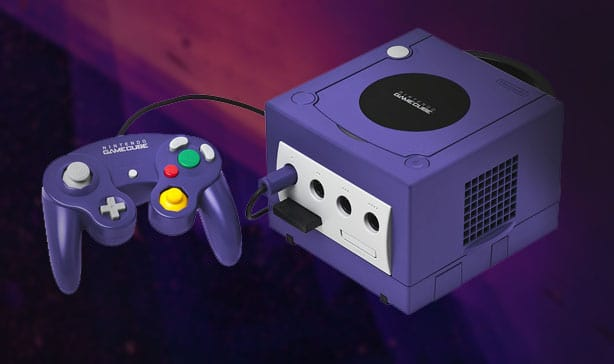 Leak shows plans for a portable GameCube console 12