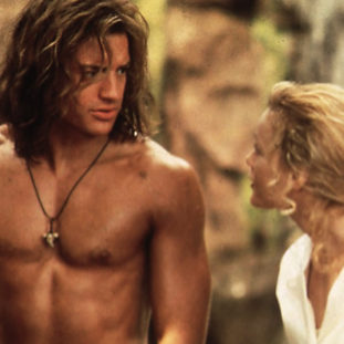 George of the Jungle 34