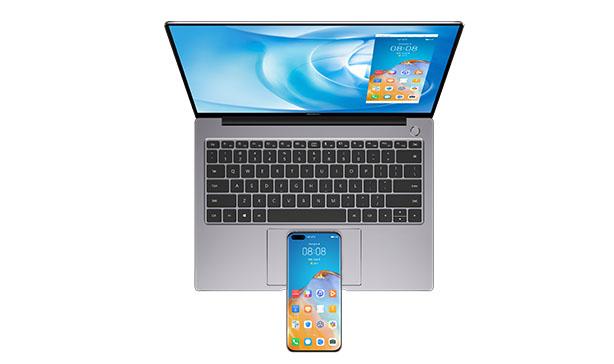 Huawei's fan-less MateBook X laptop is a stunner 20