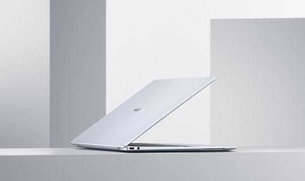 Huawei's fan-less MateBook X laptop is a stunner 19