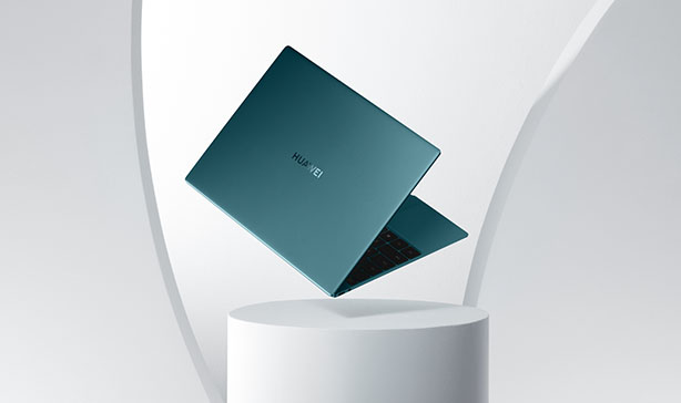 Huawei's fan-less MateBook X laptop is a stunner 17