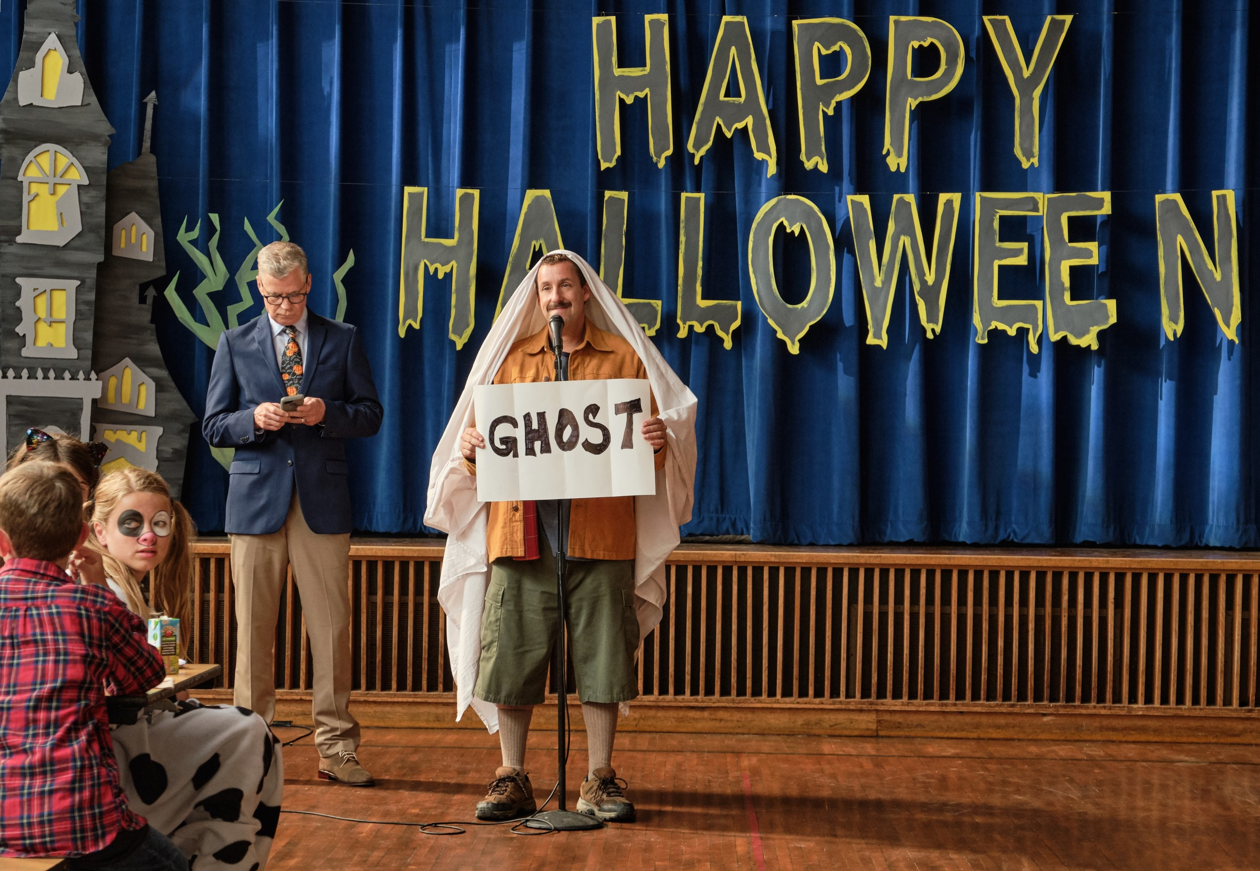 Netflix and Chills: Here's the streamer's complete 2020 Halloween slate 16